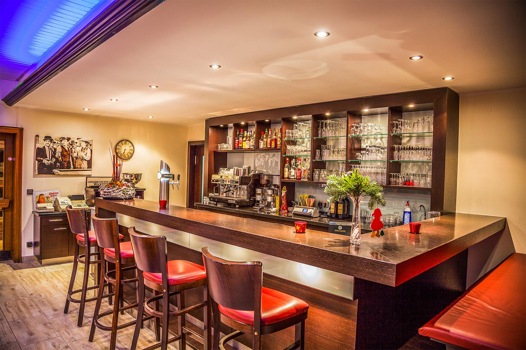 Aktivhotel Winterberg Bar