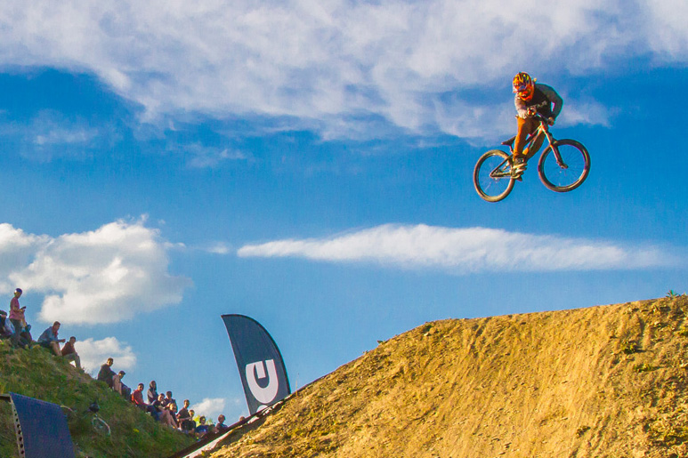 Bikepark in Winterberg