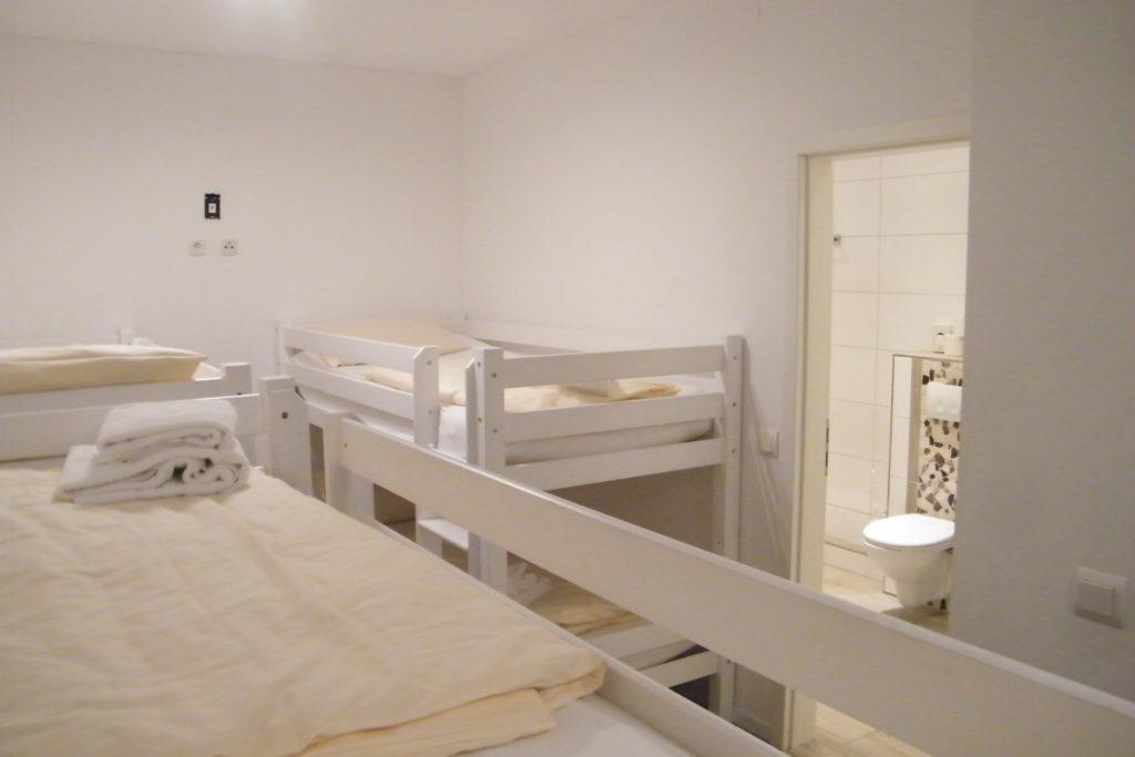 Aktivhotel Winterberg Hostel Zimmer