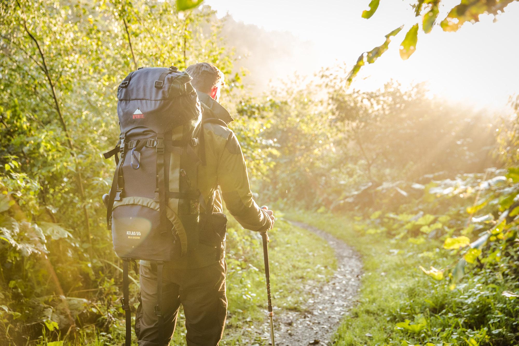Wandern in Winterberg | Quelle & Copyright: Winterberg Touristik und Wirtschaft GmbH