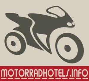 Motorradhotels.info Logo